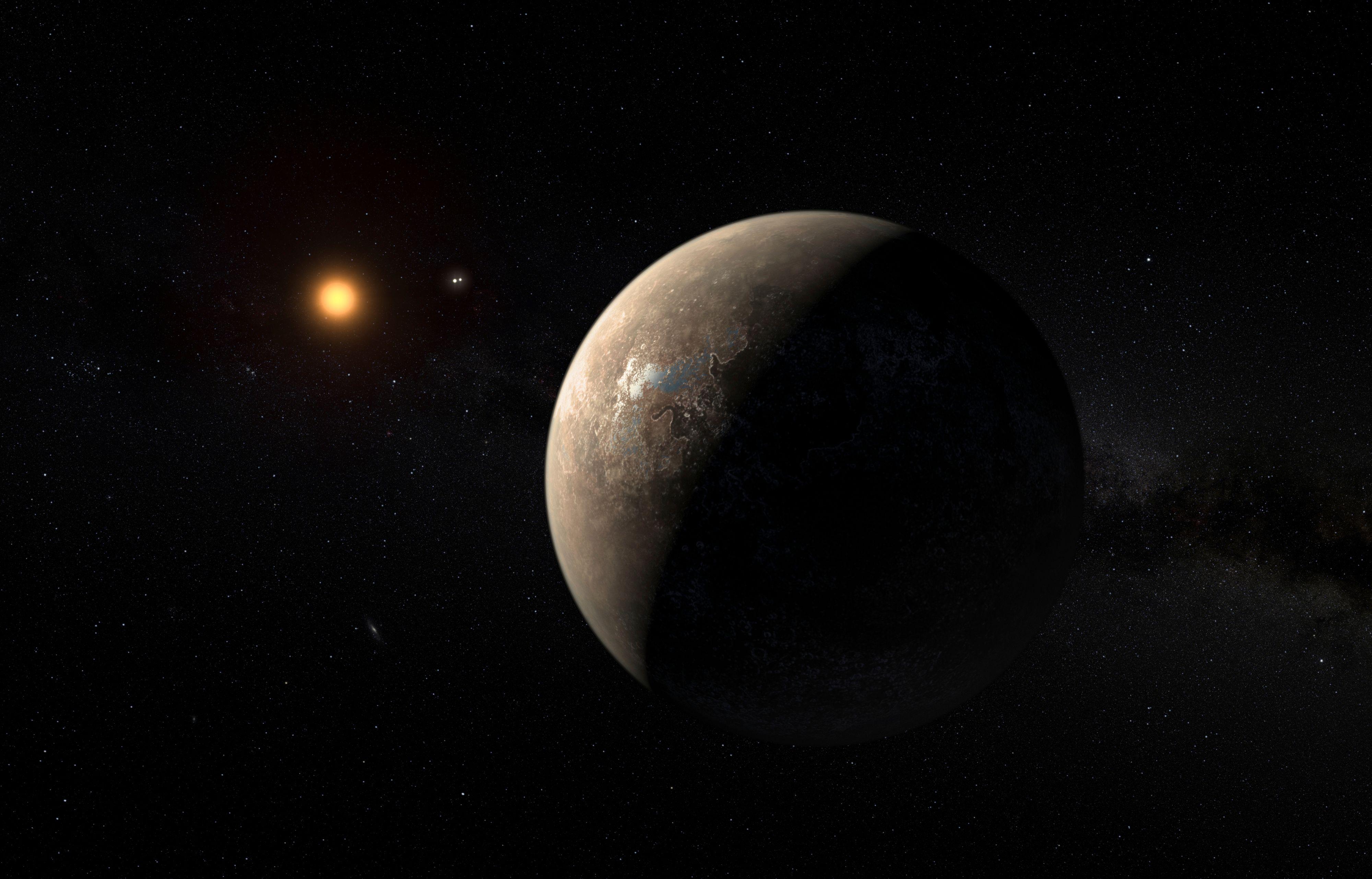 Des E.T autour de Proxima Centauri ? Une technosignature extraterrestre potentielle a été trouvée par Seti ; Les inventions et les innovations les plus importantes de 2020