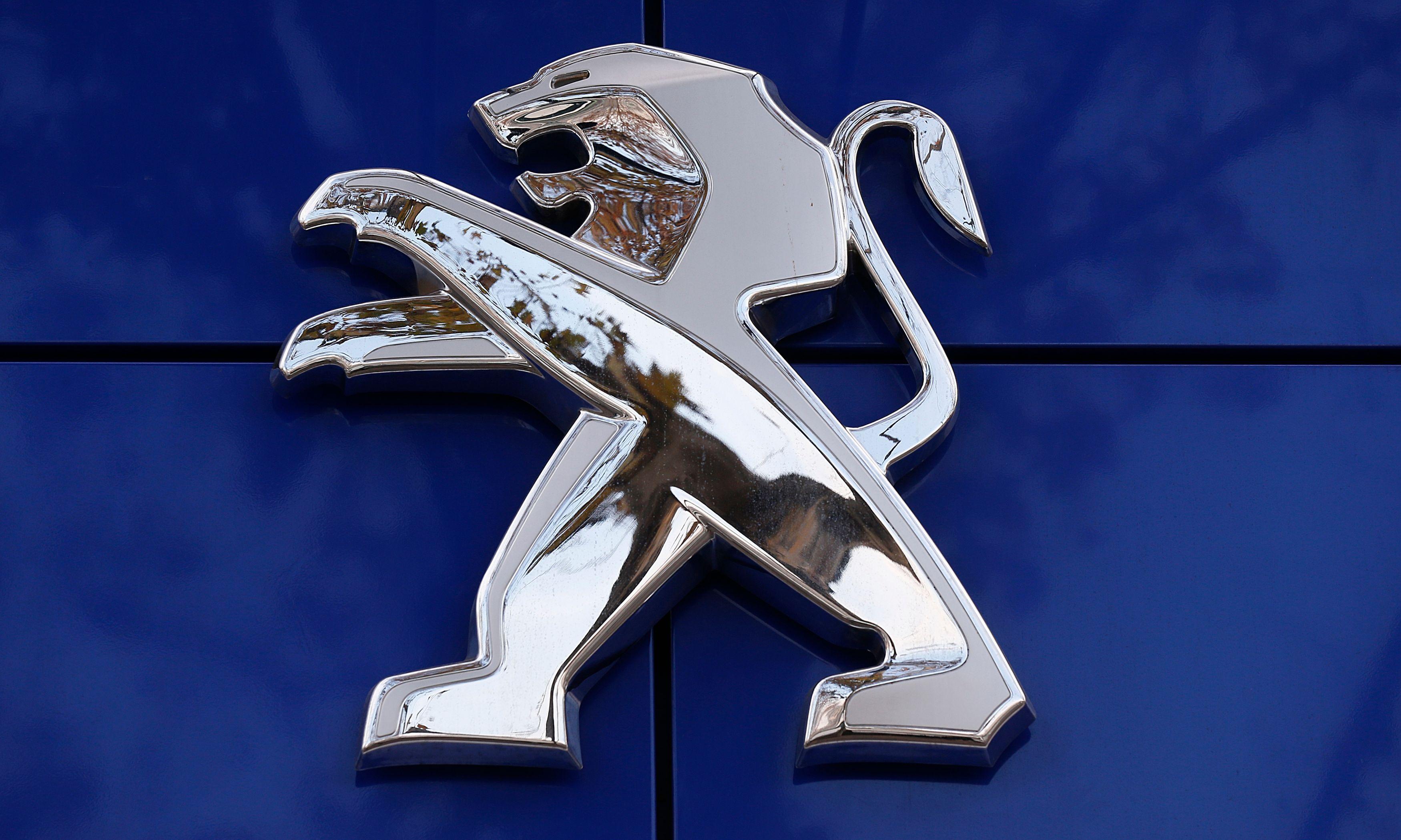 En 2012, le chiffre d'affaires de la division automobile de PSA était en baisse de 10,3 %.