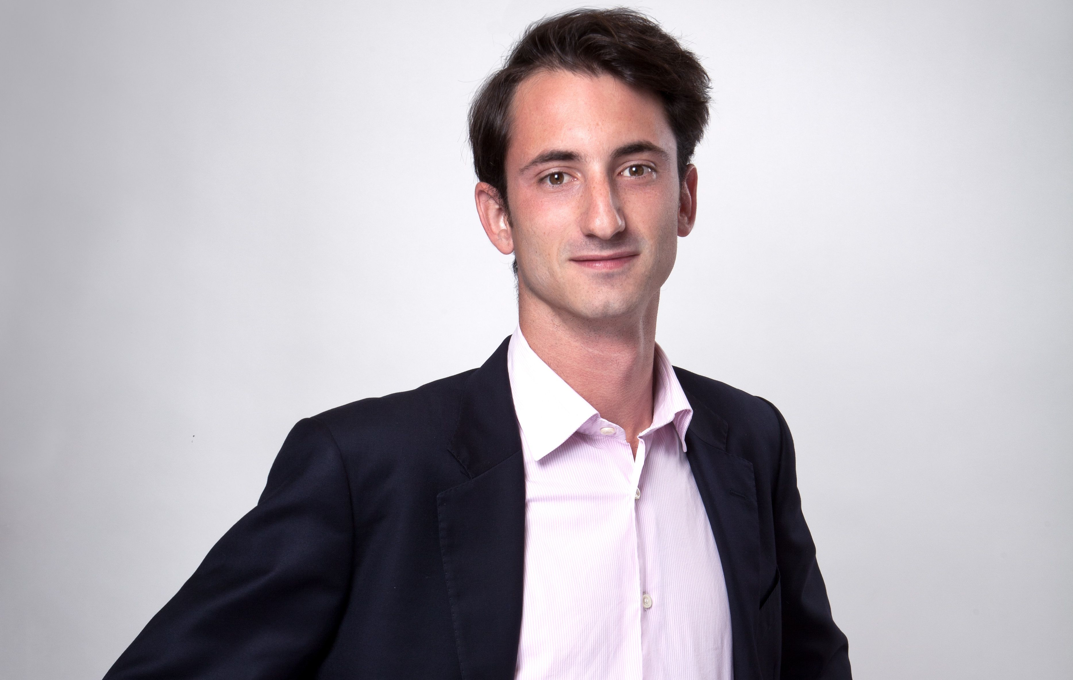 Quentin Vacher, CEO Europe de Birchbox