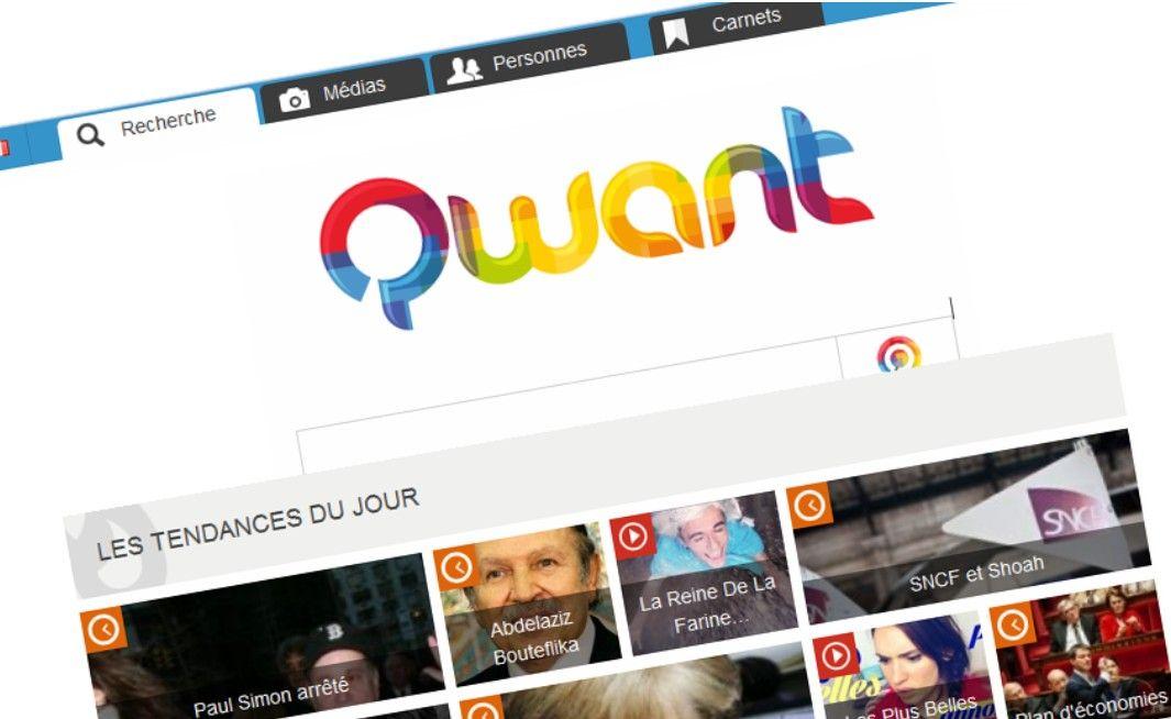 """Jean-Manuel Rozan - Qwant : """"Concurrencer Google, ce n'est pas du tout un objectif"""""""