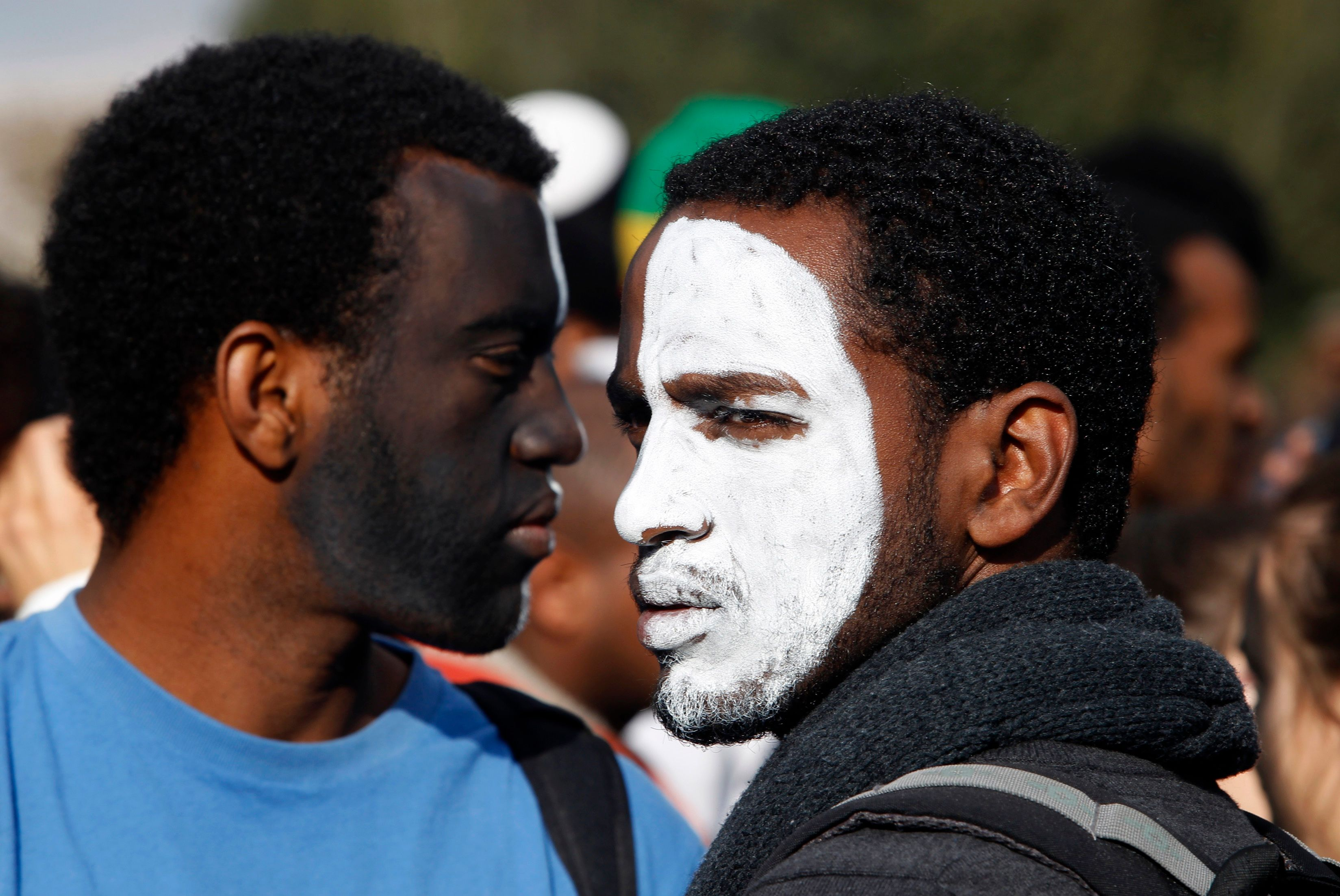 Pourquoi nier l'existence du racisme anti-blancs en prouve en fait l'existence