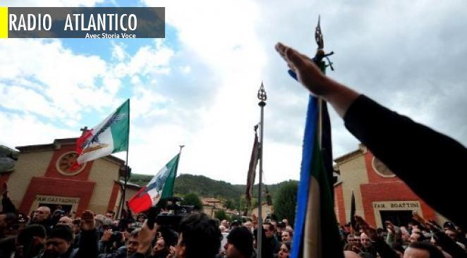 Le fascisme, ce produit 100% Made in Italy
