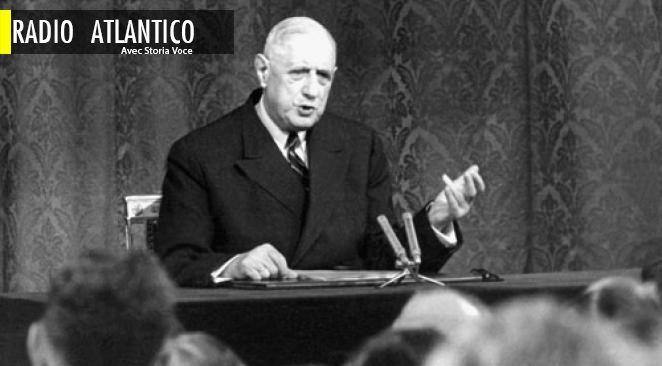 """""""Piques et répliques de l'Histoire"""" : quand de Gaulle, Clémenceau et Richelieu se montraient taquins... ou impitoyables"""