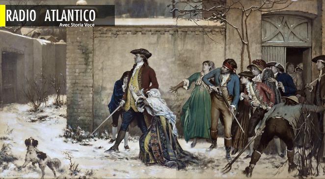 Guerres de Vendée : crimes de guerre ou génocide ?