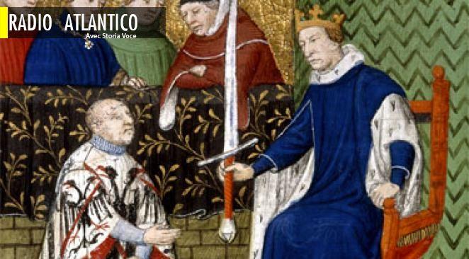 Plus qu'une légende, un mythe de la guerre de Cent ans ! Qui était Bertrand du Guesclin ?