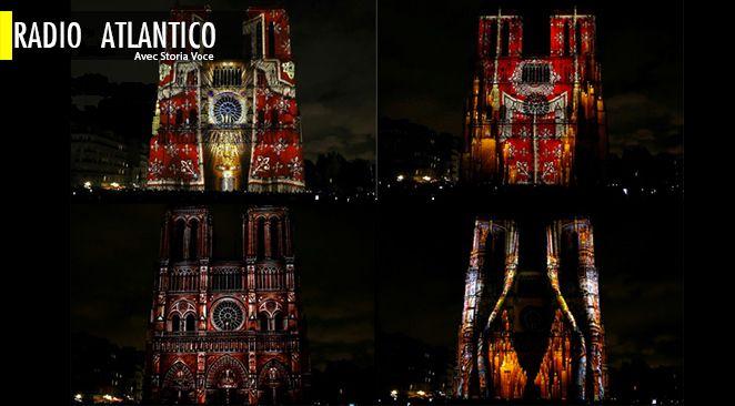 Plongée au coeur du mystère des cathédrales