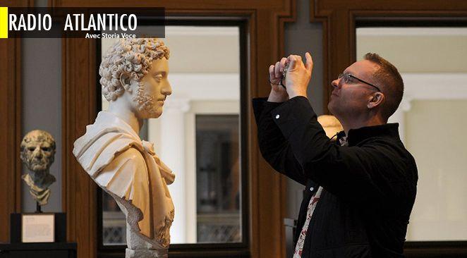 Comment l'imaginaire occidental a réinventé la Rome antique
