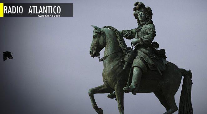 L'Etat, c'est moi : régner et gouverner au XVIIème siècle