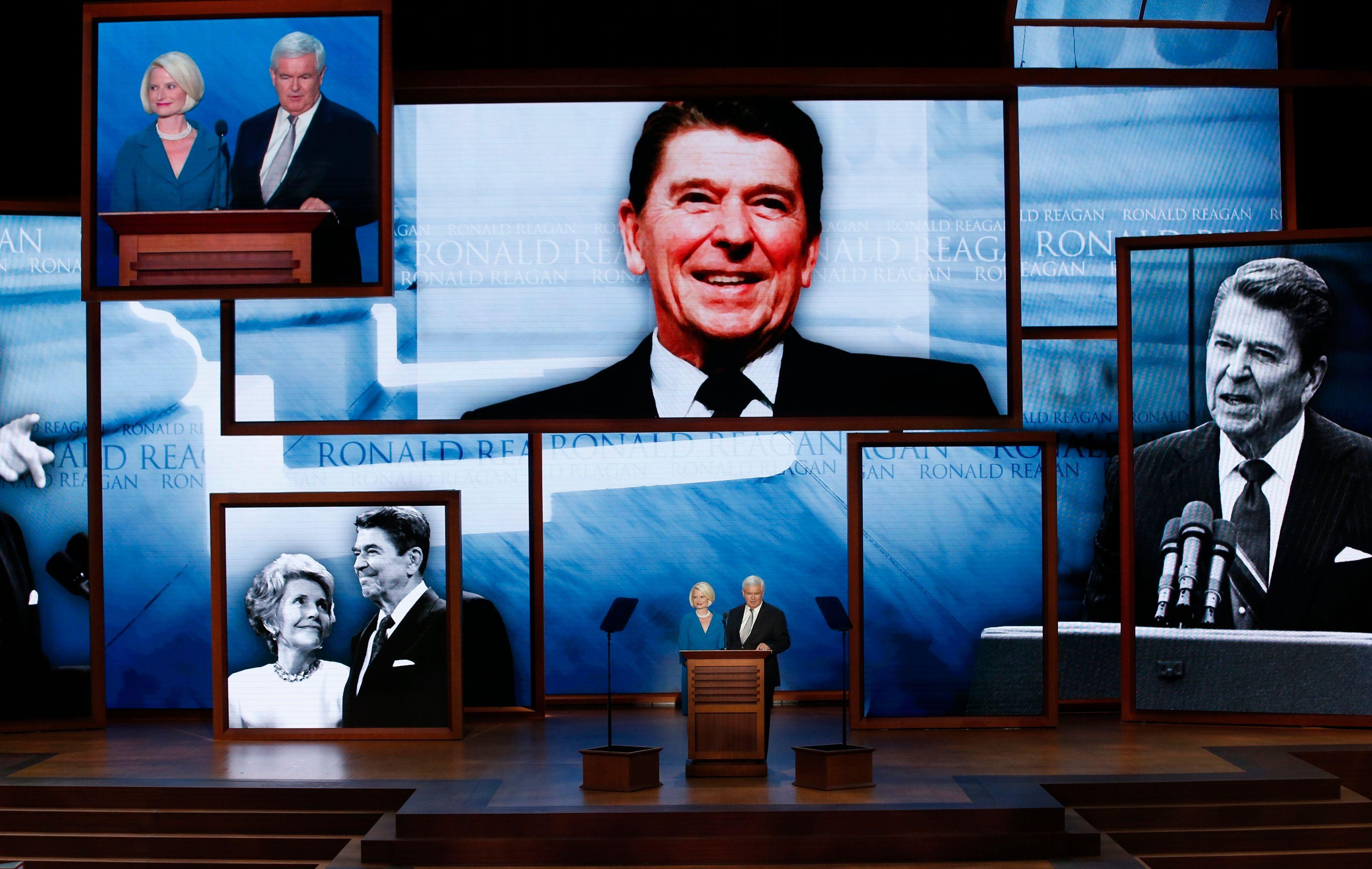 La grande crise de 2008 trouve-t-elle une part de ses racines dans l'expansion économique massive initiée par le président Reagan ?