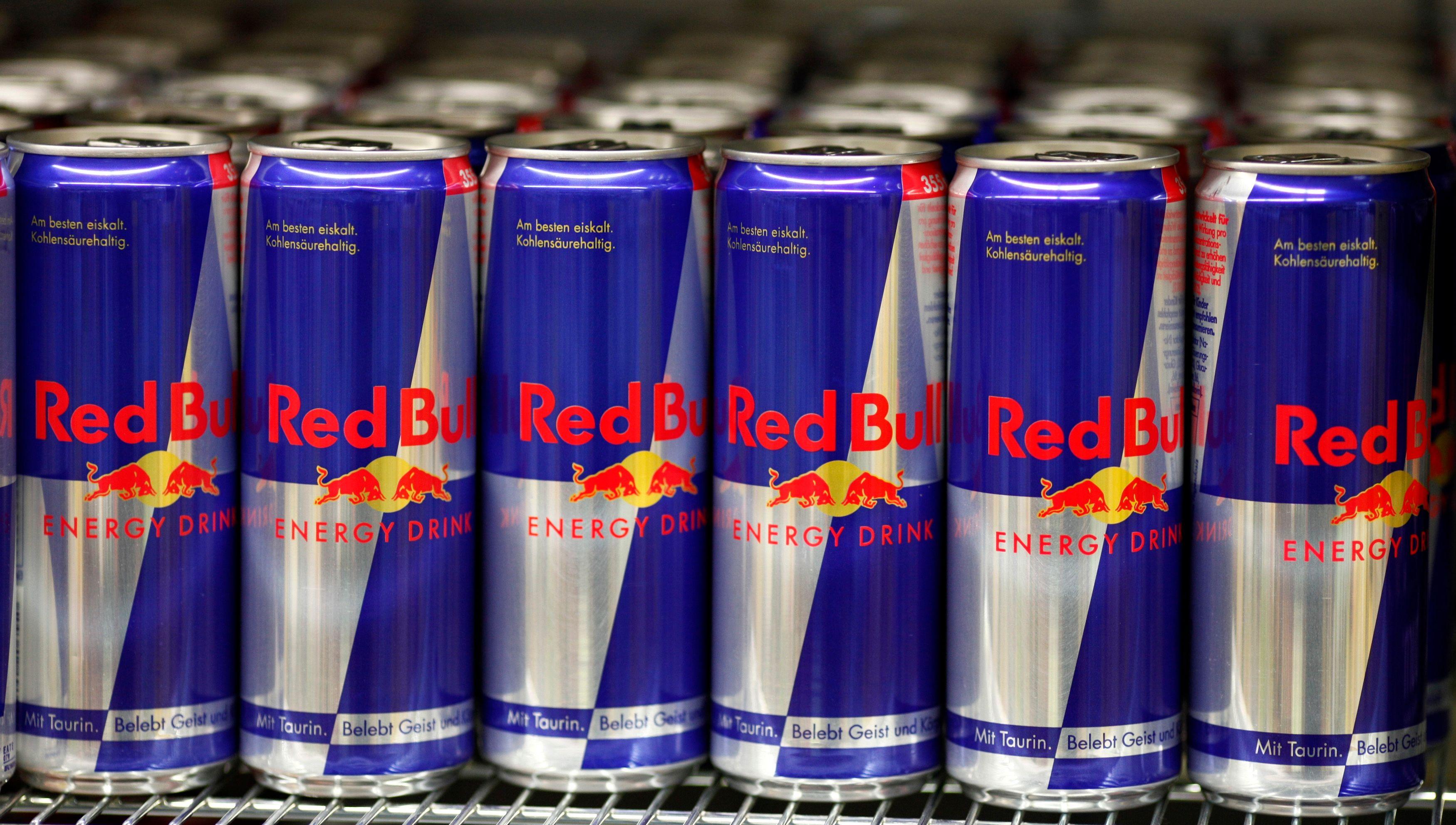 Neuf millions de Français boivent aujourd'hui des boissons énergisantes, comme du Redbull par exemple.