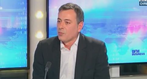 Eric Courteille - La Redoute