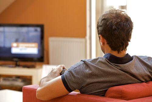 """""""Internet a boosté la télévision et lui a même offert une nouvelle vie."""""""