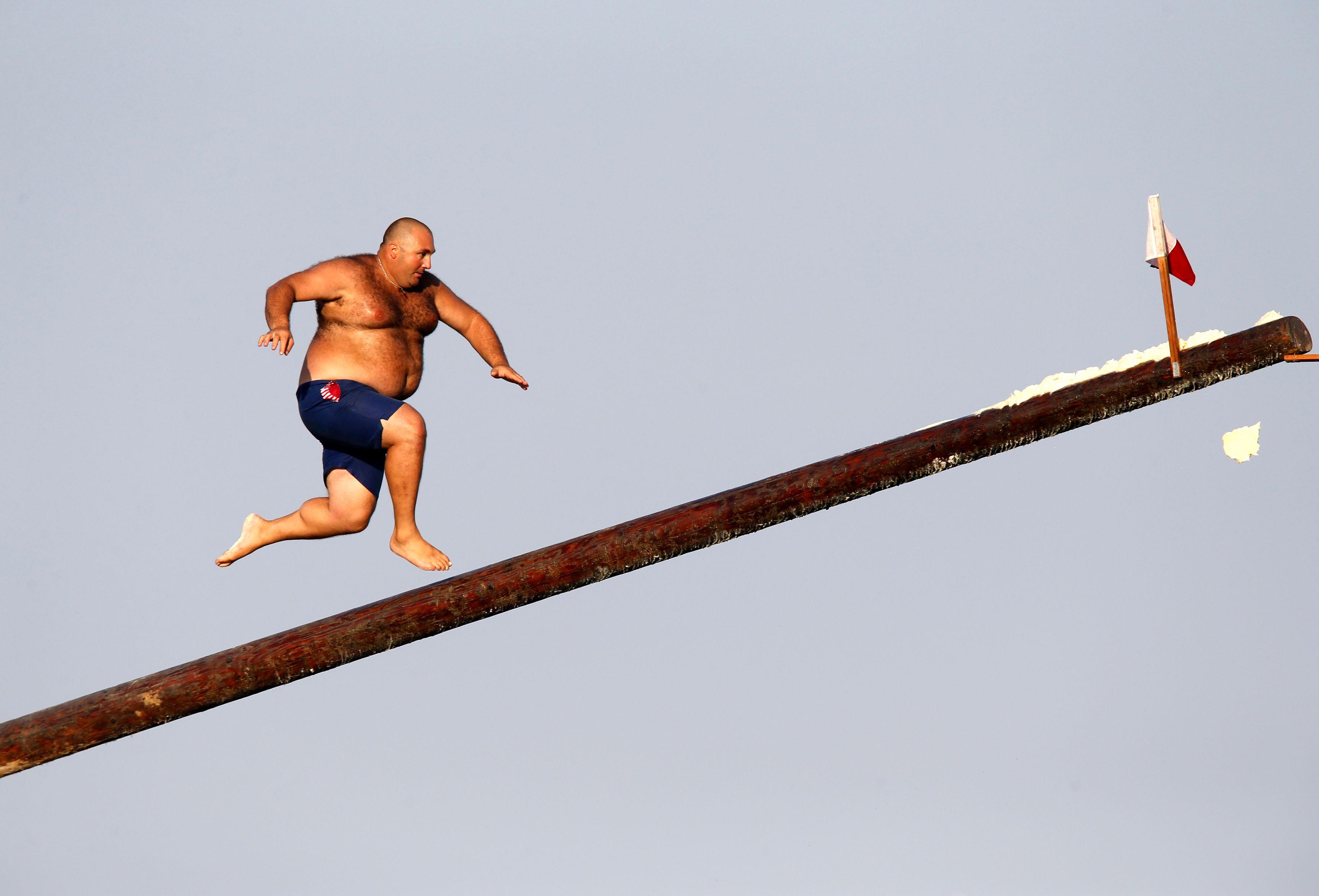 Si votre IMC indique un surpoids (résultat supérieur à 25), il est temps de faire de l'exercice.