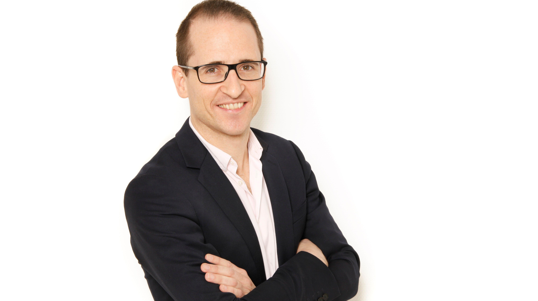 Renaud Guillerm, président de Videdressing.com