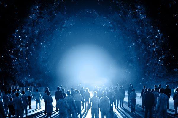 Le paradoxe de Fermi ou pourquoi les extraterrestres ne nous ont toujours pas contacté...