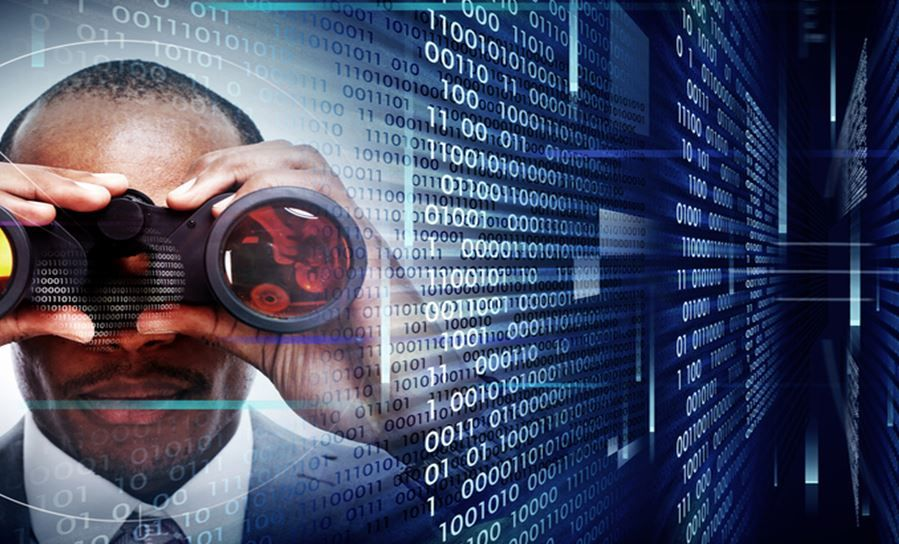 cybersécurité guerre menace attaque piratage