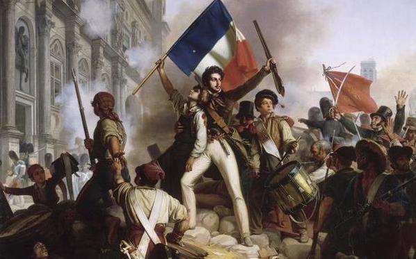 Comment la lutte contre l'impôt a pu porter les germes de la Révolution française