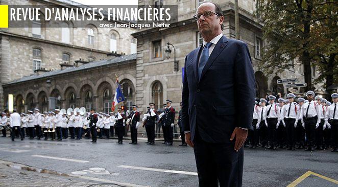 François Hollande doit encore une fois changer de gouvernement