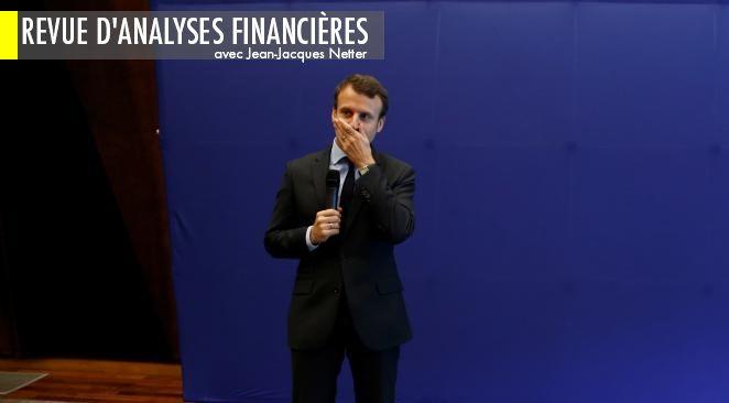 Le népotisme de gauche s'est beaucoup développé sous François Hollande
