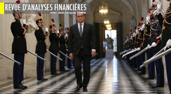 L'incapacité de François Hollande et de ses gouvernements à apporter des solutions aux problèmes du terrorisme islamiste et de l'immigration expliquent pour l'essentiel ce vote.