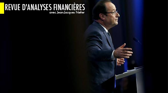 François Hollande va-t-il changer de politique économique ?