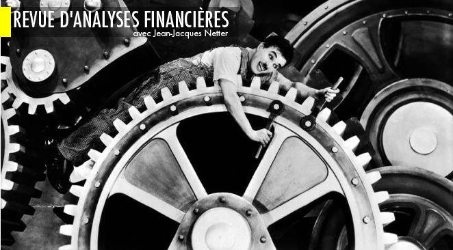Le nombre de nouvelles usines installées en France est en baisse de 25%.