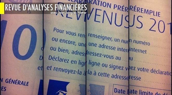 """Le matraquage fiscal mis en place par le gouvernement français se traduit pour les """"riches"""" par la très médiatique taxe à 75% sur les revenus supérieurs à 1 million d'euros."""
