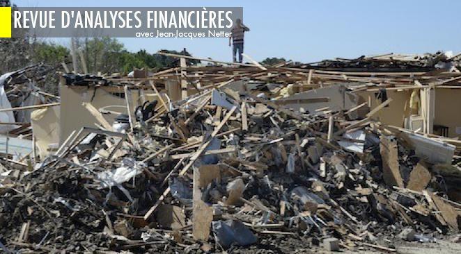 La fiscalité punitive contre les actionnaires a eu des effets catastrophiques