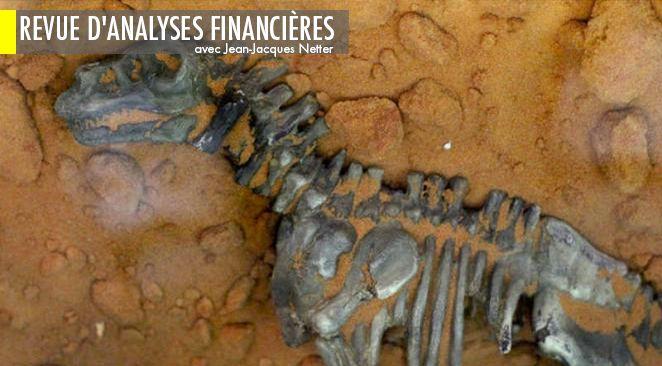 "Tel ce dinosaure, la gauche ""se fossilise""."