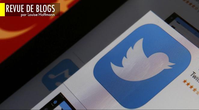 Le Premier ministre turc Erdogan a bloqué Twitter.