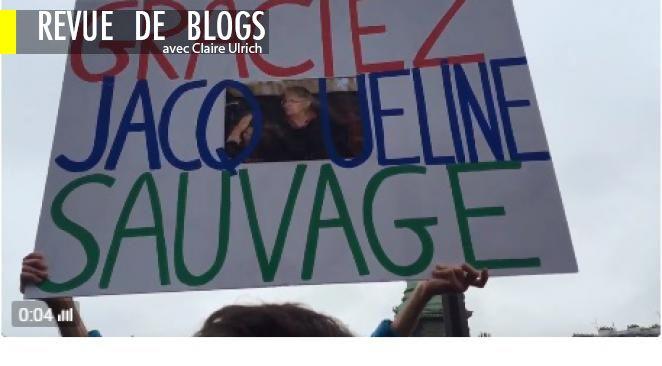 Injuste ou pas ? Le cas de Jacqueline Sauvage, lourdement condamnée pour avoir tué son mari violent, enflamme la blogosphère