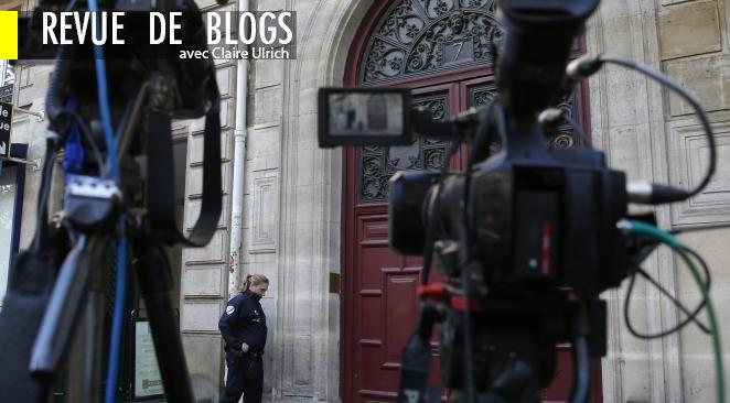 """Après le terrorisme, Kim Kardashian braquée à domicile :  la France des  """"no-go zones"""" déclenche un déluge de commentaires sur les réseaux sociaux anglo-saxon"""