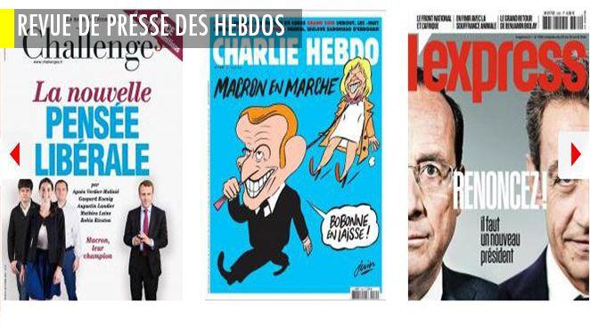 Hollande et Sarkozy s'effondrent dans les sondages ; les Hollandais se recasent ; Macron symbole d'une génération de jeunes loups du libéralisme ? Les Nuit Debout : Varoufakis acclamé et insulté ; Filnkielkraut, un crachat qui lui vaut la défense d'Onfray