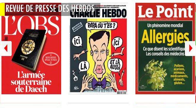 """Ces faux experts du terrorisme que vous voyez partout ; Laurent Wauquiez dans les starting blocks pour 2017 ; Alain Juppé avoue la """"haute idée [qu'il se fait] de sa personne"""" ; l'étrange business autour de l'orchestre de Mme Valls"""