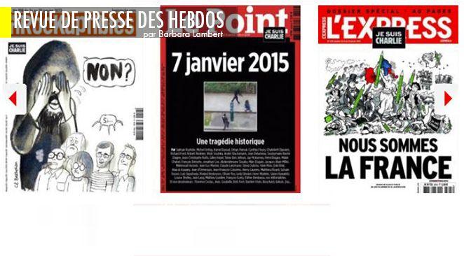 Charlie Hebdo : de l'unanimité à l'unanimisme dangereux — pointé du doigt par Luz, lui-même