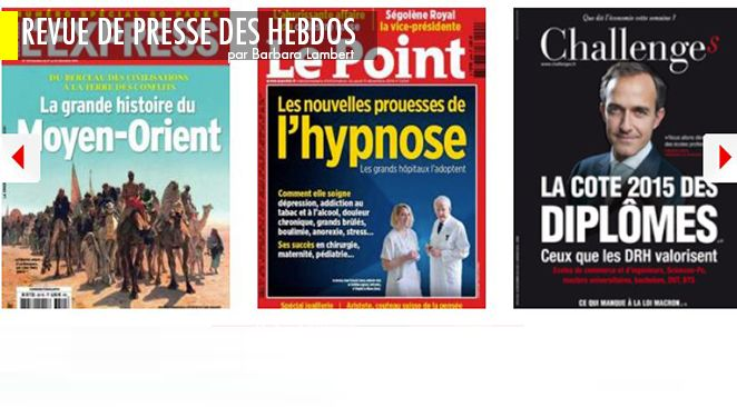 Sarkozy, président de l'UMP : la chute ; la France sous régime islamiste en 2022 ? : le livre-bombe de Michel Houellebecq
