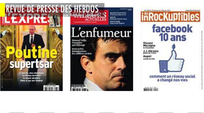 """""""Closergate"""", suite et fin?: les coulisses de """"l'arrangement"""", Conseil national de l'UMP: la grosse cata"""