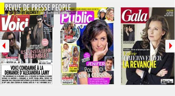 François Hollande-Julie Gayet : le rendez-vous secret, Valérie Trierweiler : opération chou blanc