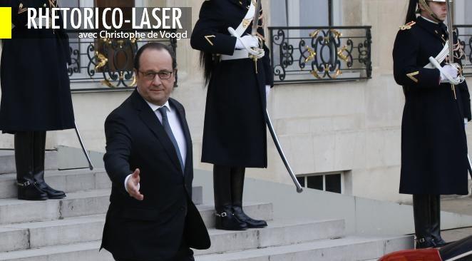 """""""Etre ou ne pas être de gauche, là est la question""""… qui n'intéresse plus personne en France en dehors de la classe média-politique"""