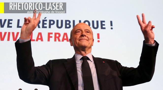 """""""Père, gardez-vous à droite. Père, gardez-vous à gauche !"""" : Alain Juppé pourra-t-il tenir sur tous les fronts ?"""