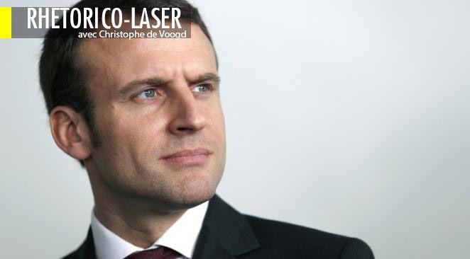 Face à un François Fillon, clairement (et cette clarté aura été sa force dans la primaire) positionné à droite, tant sur le plan économique que sociétal, Emmanuel Macron pourrait rassembler une gauche modérée et un centre en déshérence.