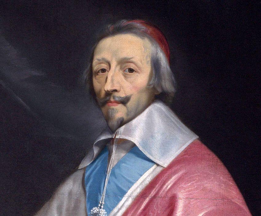 Réseau d'agents, contre-espionnage et chantage : Richelieu, un des pères du renseignement moderne
