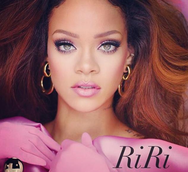 François Hollande écrit une lettre à Rihanna