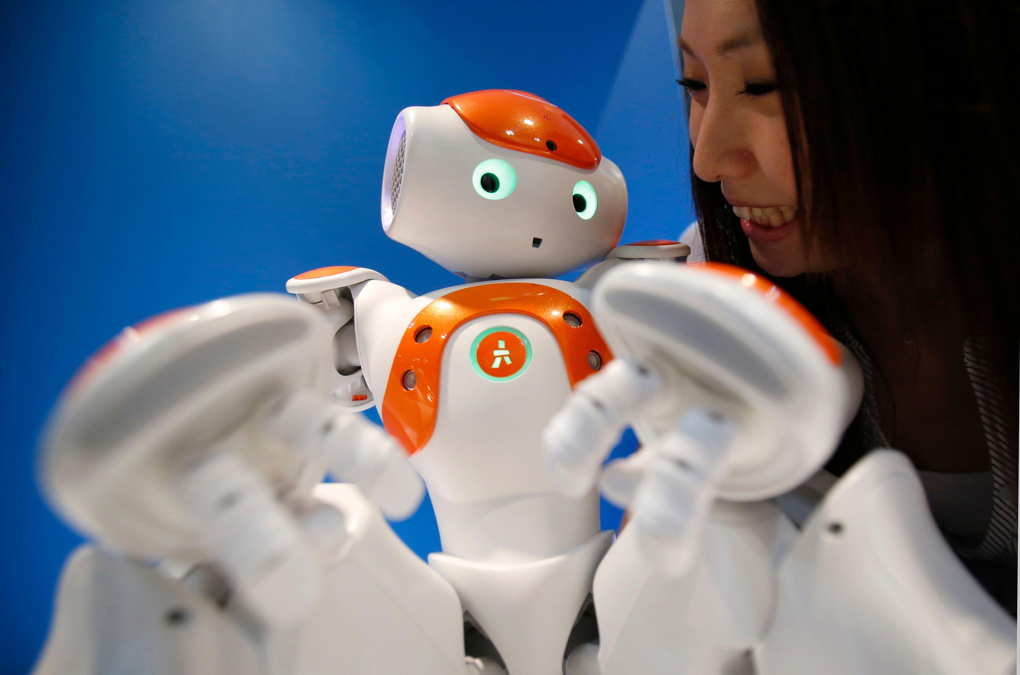 L'économiste Erik Brynjolfsson considère que les robots vont remplacer les hommes.