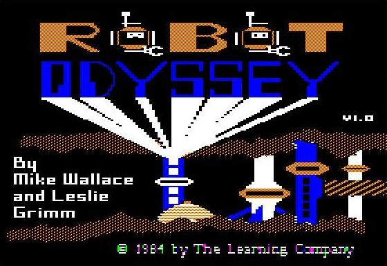 """""""Robot Odyssey"""" marque profondément toute personne qui se met à y jouer."""
