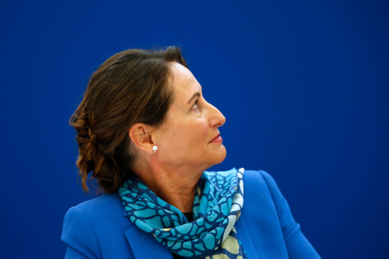 Ségolène Royal présente ce mercredi 18 juin des éléments de son projet de loi sur la transition énergétique.