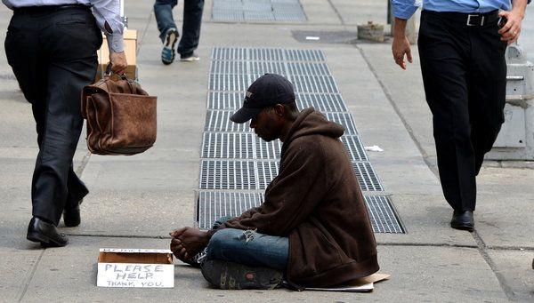 L'illusion de la décroissance dans un monde pauvre et inégalitaire
