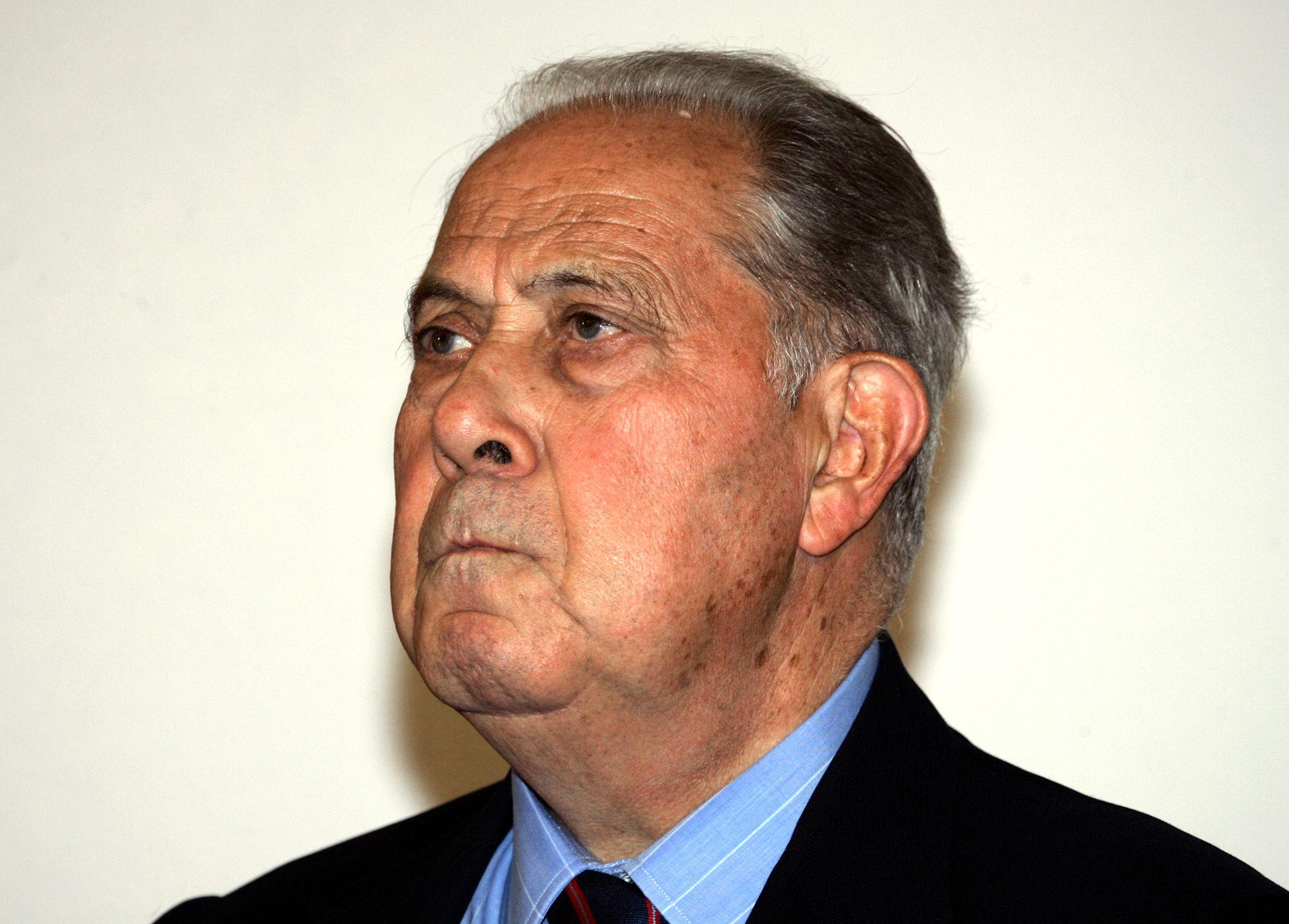 Charles Pasqua est mort le 29 juin
