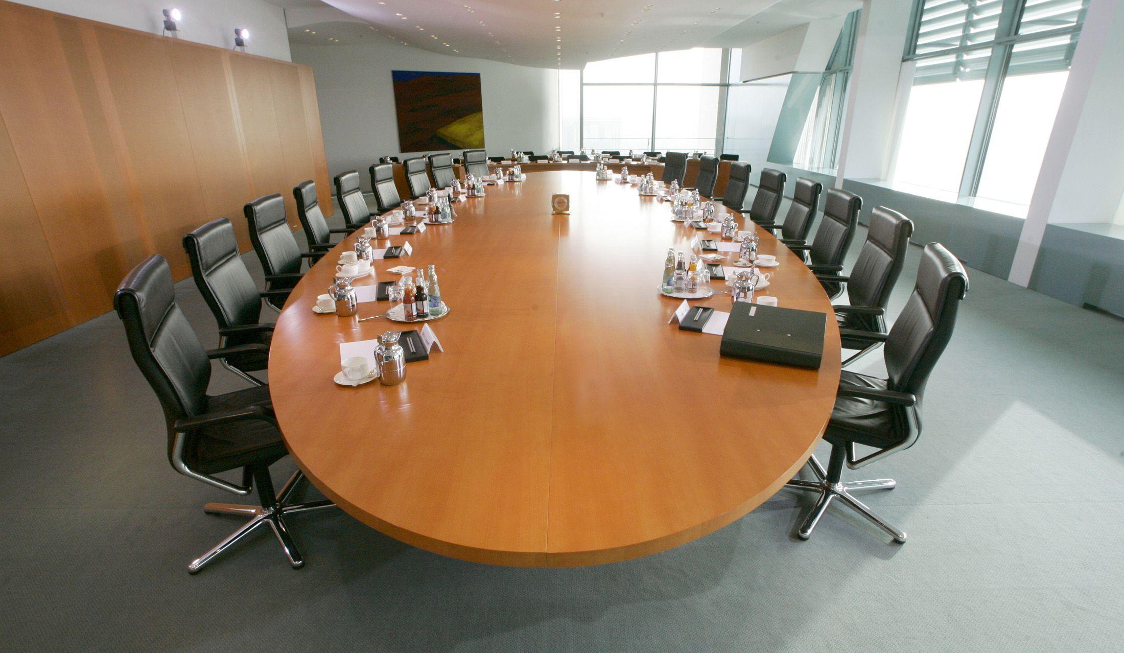 Trois quarts des cadres estiment que les réunions sont une perte de temps.