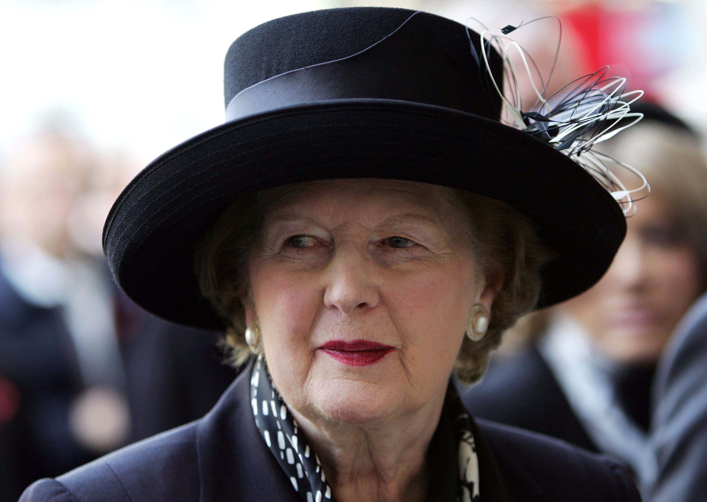 Pour Sir Alex Ferguson, Margaret Thatcher n'a pas sciemment voulu détruire le foot britannique, mais elle y est quand même parvenue
